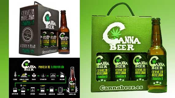 Canna Beer