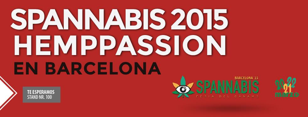Spannabis 2015