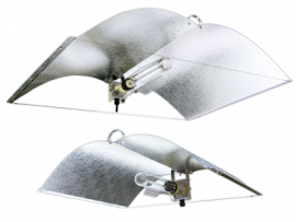 Reflector Adjust-A-Wing AVENGER Medium +  Spreader ALU 250-600w