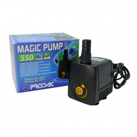 BOMBA DE RIEGO MAGIC PUMP 550 200/550 L/H