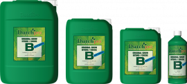 ORIGINAL GROW HYDRO/COCO A+B (SOFT WATER)