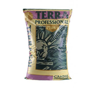 CANNA TERRA PROFESIONAL PLUS 50 L. (60 UNDS. PALET)