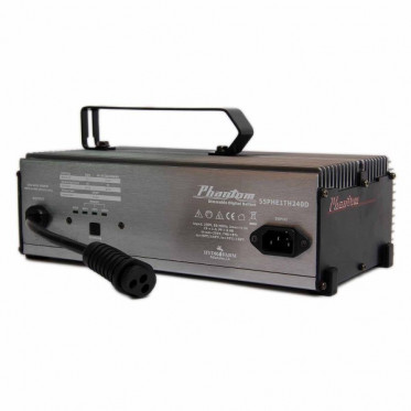 BALASTRO DIGITAL PHANTOM 250W 230V
