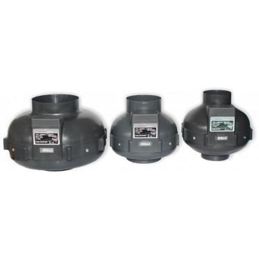 Extractor Prima Klima 420 m3/h - 125mm