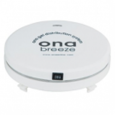 ONA DISPENSADOR BREEZE CON VENTILADOR
