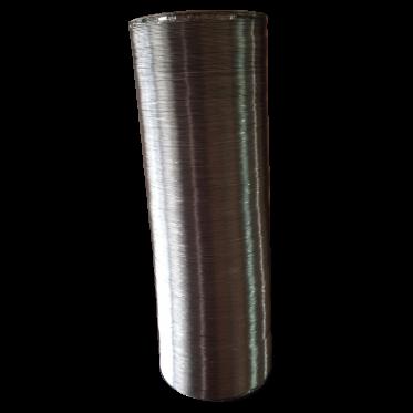 TUBO ALUMINIO 10 M. - 127 MM