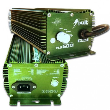 BOLT ELECTRÓNICO EDB 600W