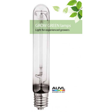 AUVL - HPS GROW GREEN 600W 230V E40 NH