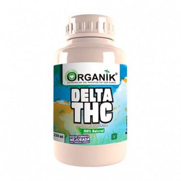 DELTA THC