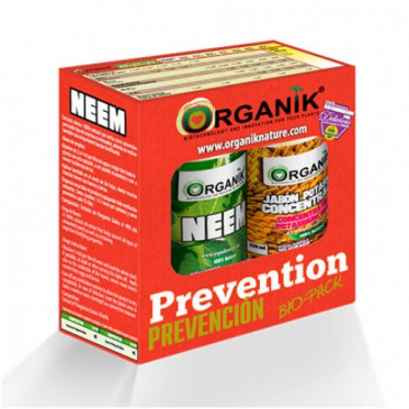 BIO-PACK PREVENTION PREVENCIÓN