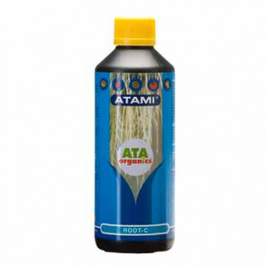 ORGANICS ROOT-C 250 ml ATA (16 uds/caja)
