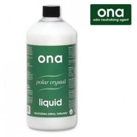 ONA LIQUIDO 1 L. POLAR CRYSTAL