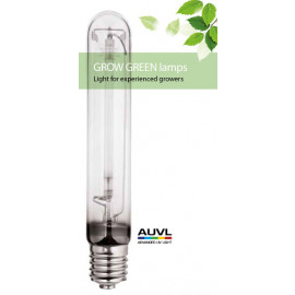 AUVL - HPS GROW GREEN 400W 230V E40 NH