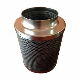 FILTRO CARBON 150*600 MM - (750 m3/h)