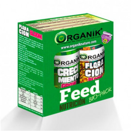 BIO-PACK FEED NUTRICIÓN