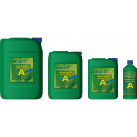 ORIGINAL BLOOM HYDRO/COCO A+B (SOFT WATER)