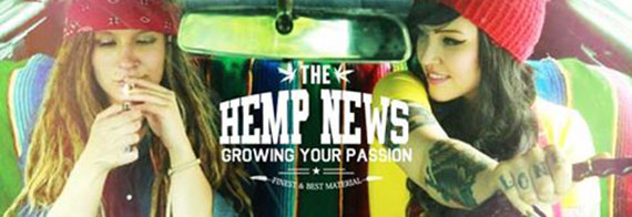 Hemp Passion News